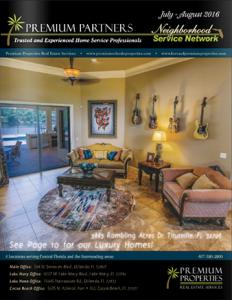 Premium Magazine_ July August 2016