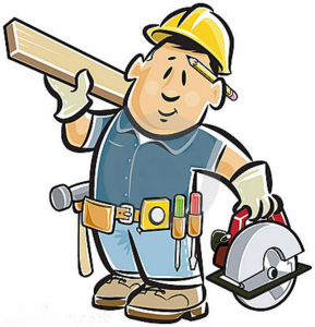 Owning versus renting handyman