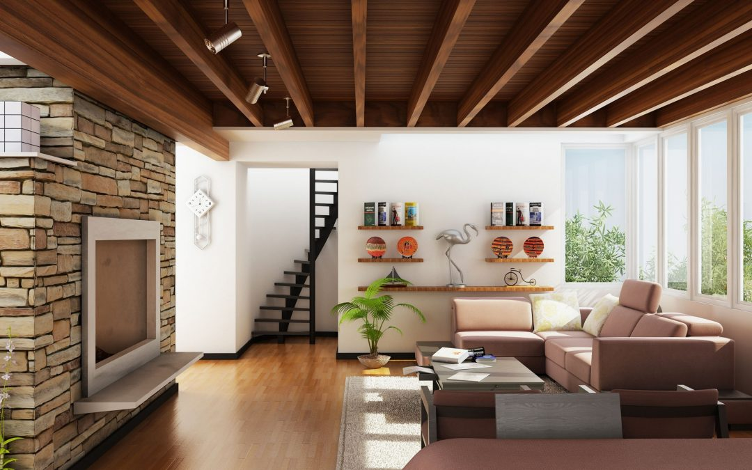 How to Make Your Home Feel Spacious