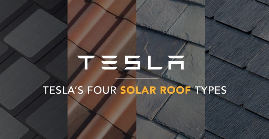 Tesla The Rise Of Solar Powered Eco Friendly Homes