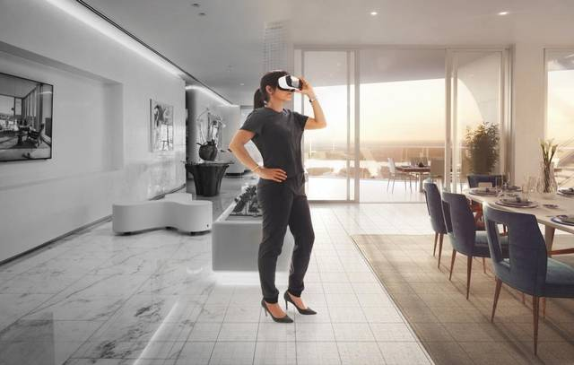How Will Virtual Reality (VR) Change The Real Estate Industry?