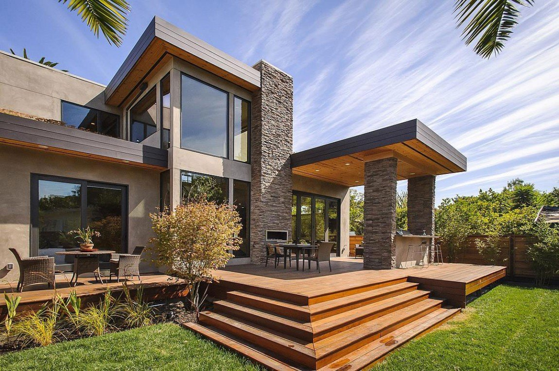 design-and-construction-contemporary-architecture-homes-contemporary ...