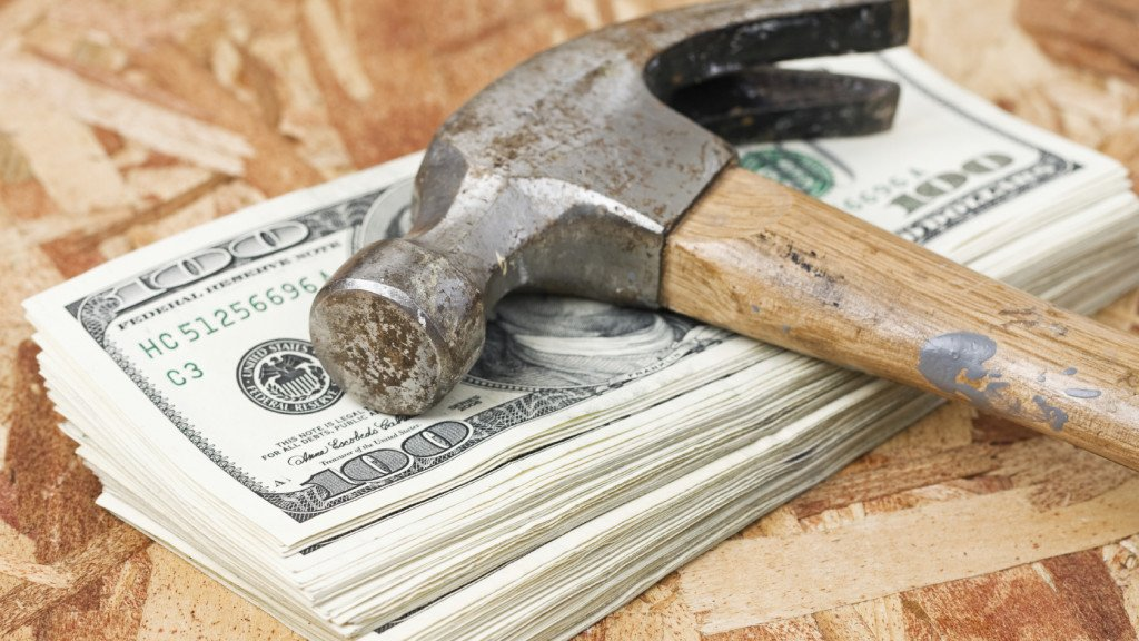 Give Your Home More Value Without Investing Too Much Money