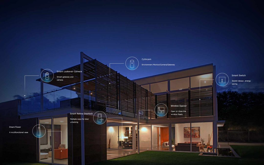 The Most Effective Smart Home Gadgets