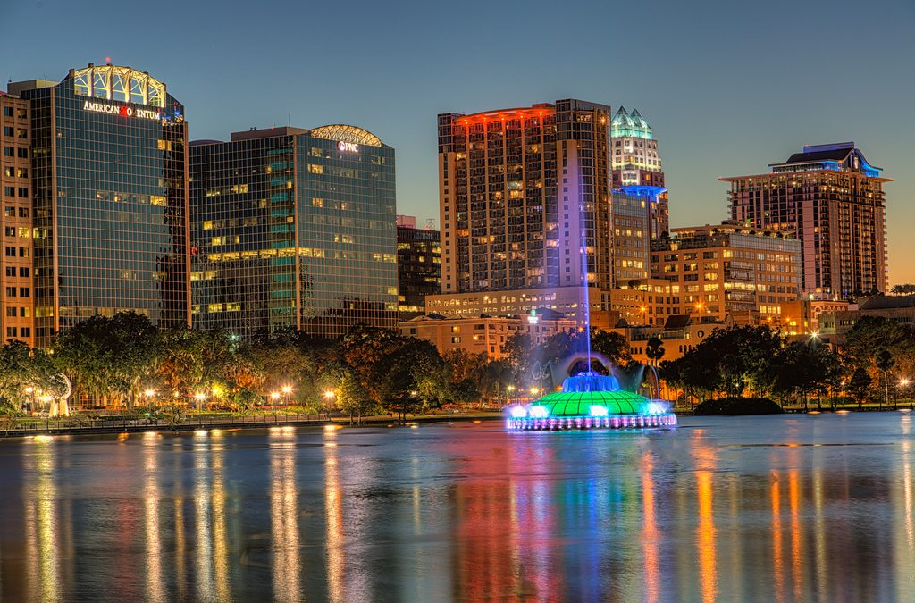Orlando Living