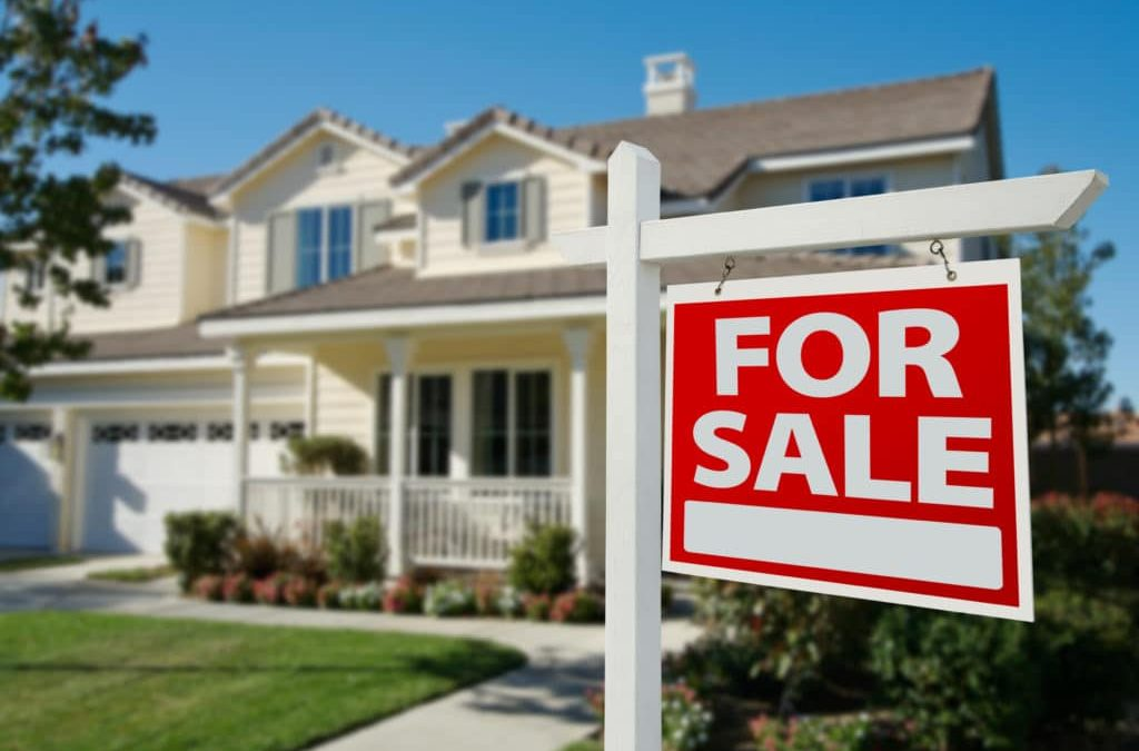 """HOW TO SELL YOUR HOME """"AS IS"""""""
