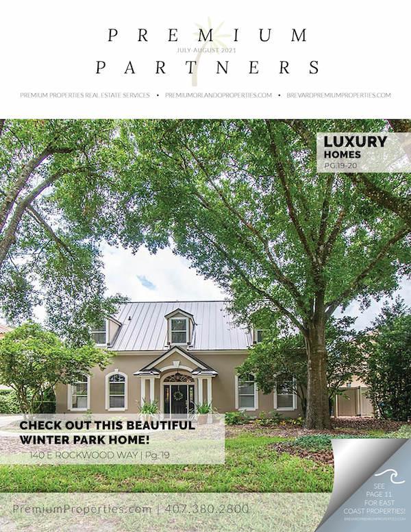 July-August Magazine