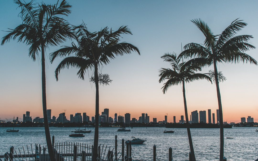TIPS FOR MOVING TO FLORIDA